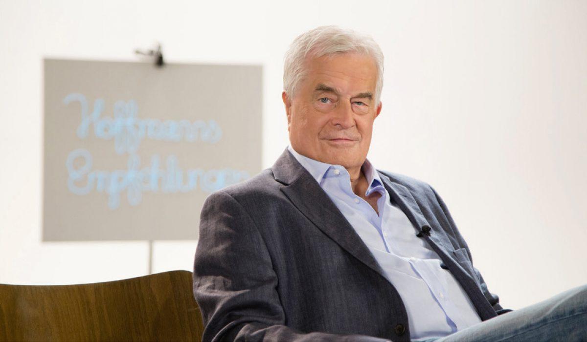 Hoffmanns Empfehlungen (ServusTV)
