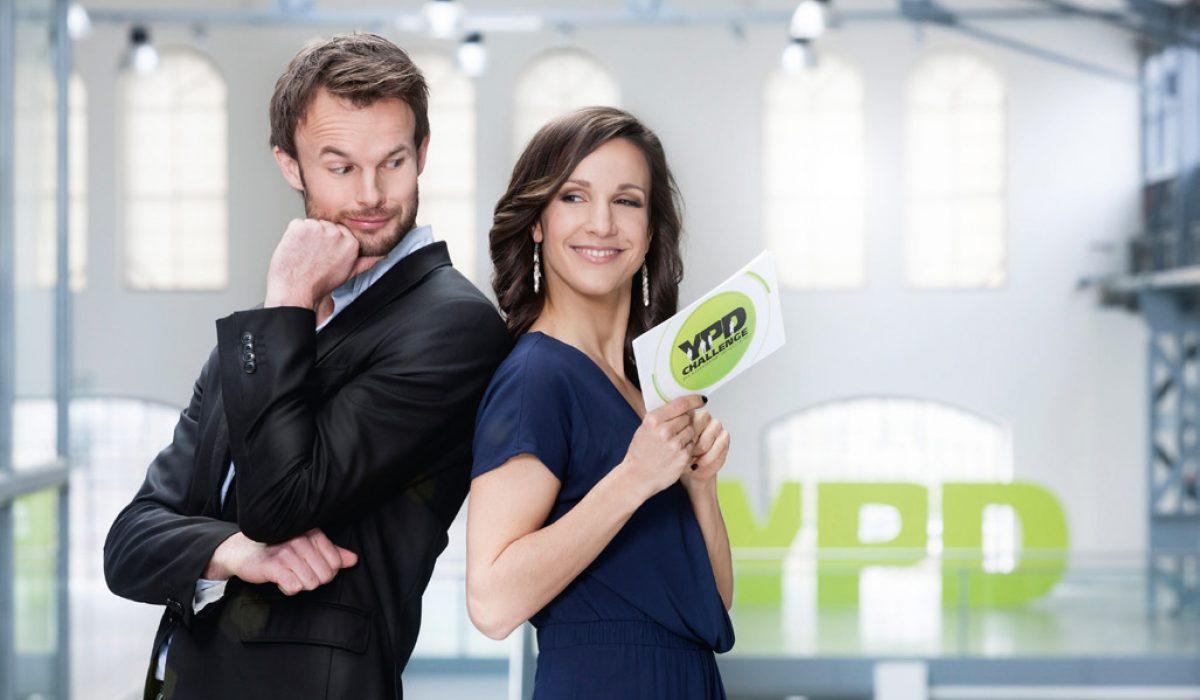 YPD CHALLENGE (ServusTV)