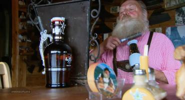 """""""Der geschönte Mann"""" (ORF, 2014)"""