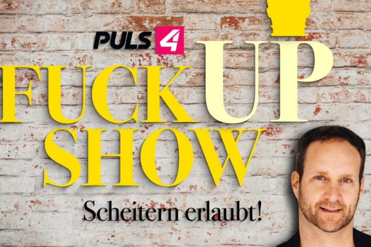Die Fuck-Up Show (Puls4)