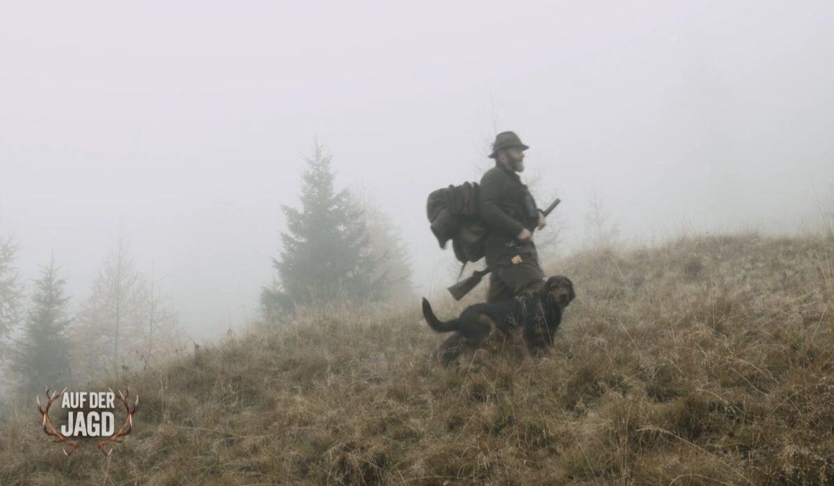 ATV – Auf der Jagd