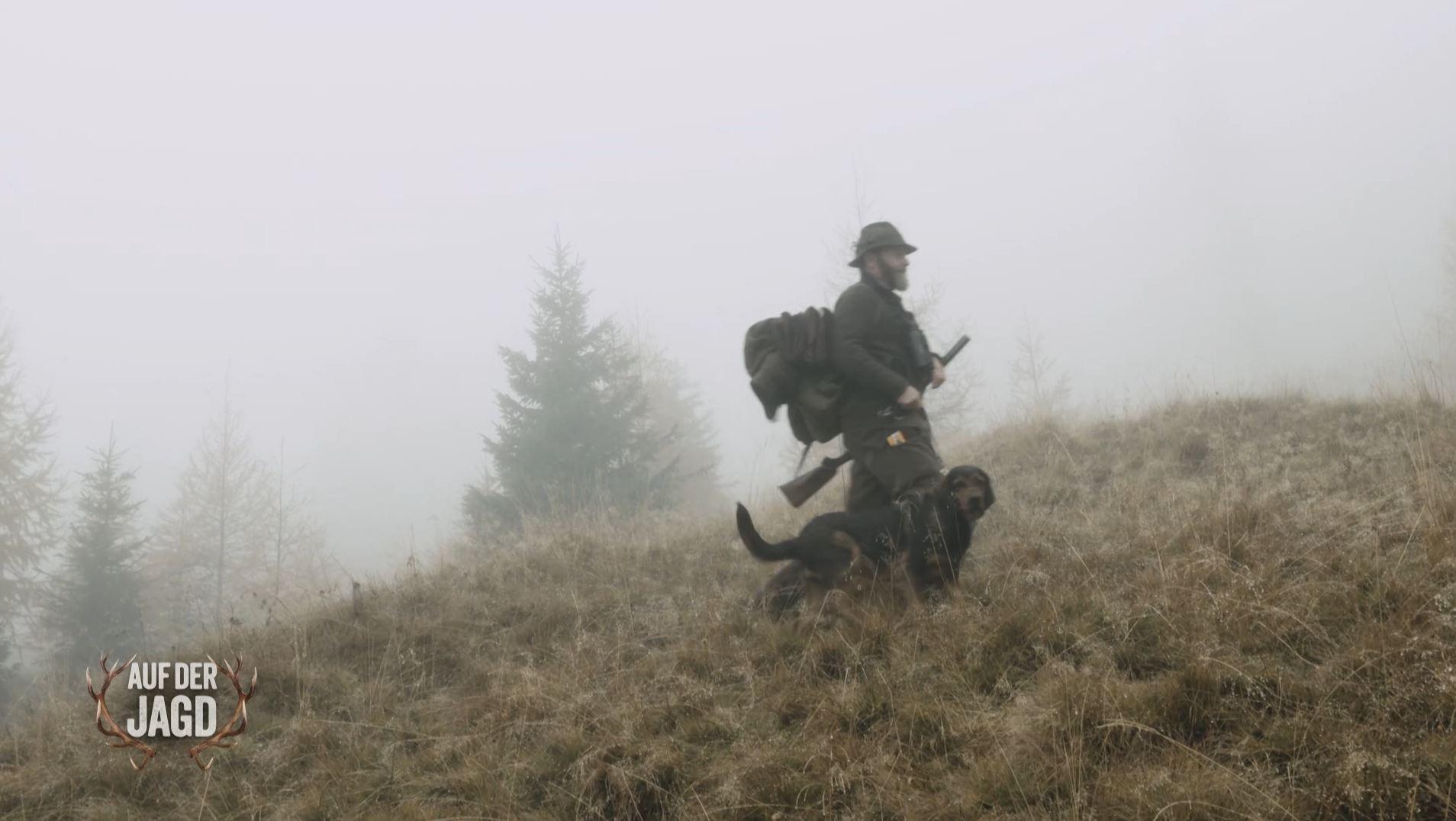 ATV - Auf der Jagd